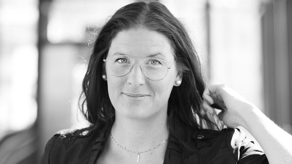 Johanna Lundström