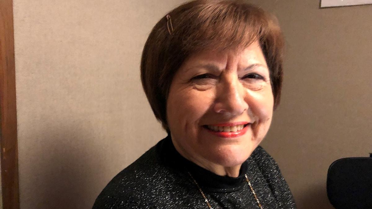 Ariella Lindström