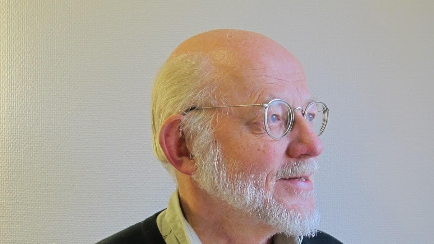 Humlan lär oss om att dela – Hans-Erik Lindström