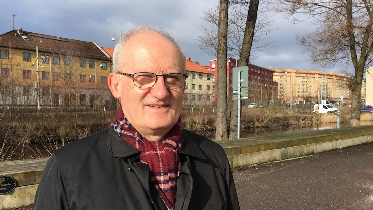Werner Jeanrond.