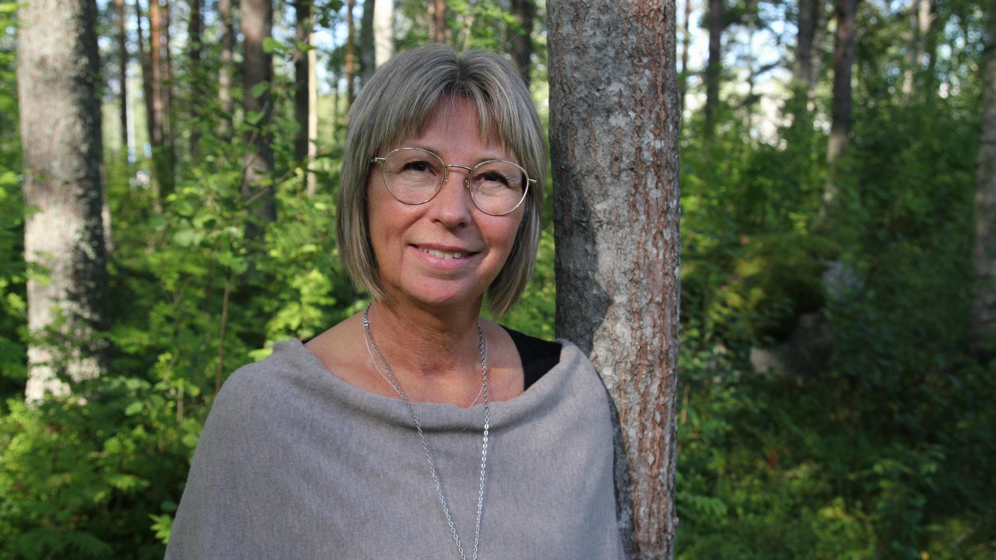 Att våga närma sig – Louise Sundkvist