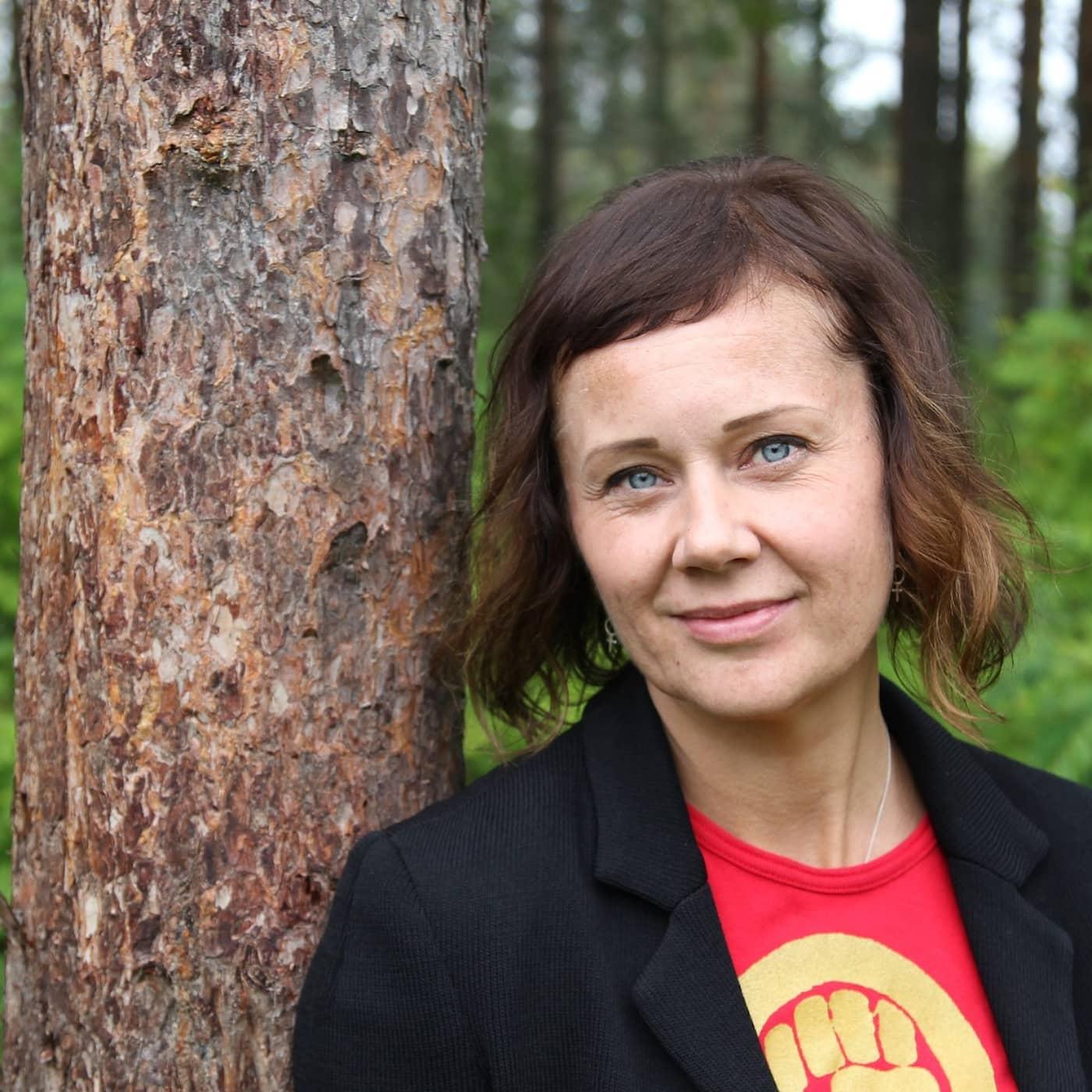 Det allra fulaste - Susanne Dahl