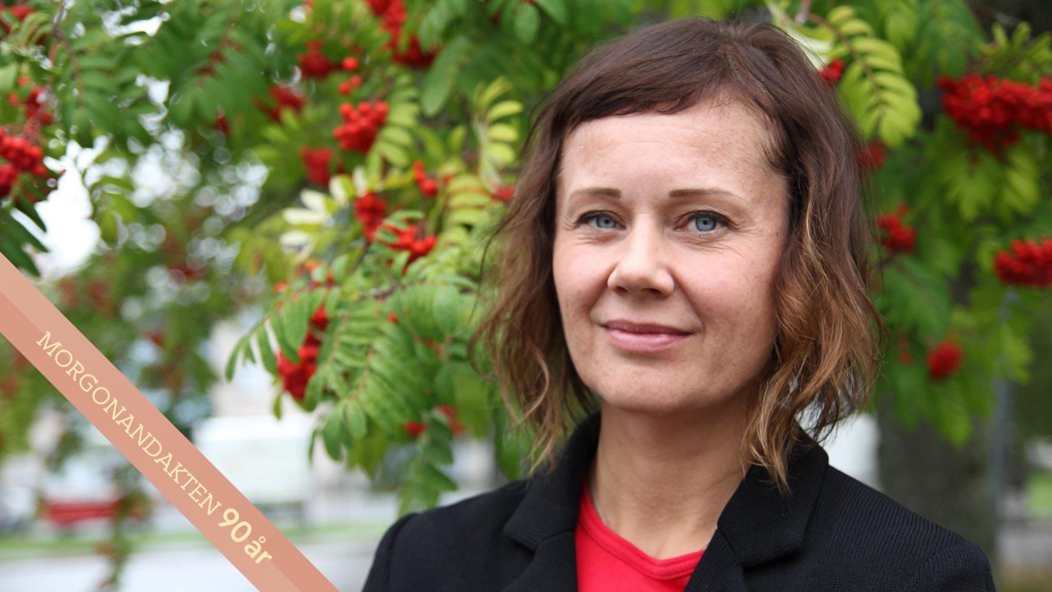 Skuld - Susanne Dahl
