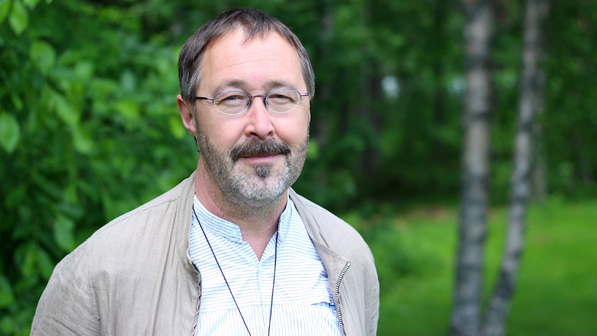 Lars-Segerstedt