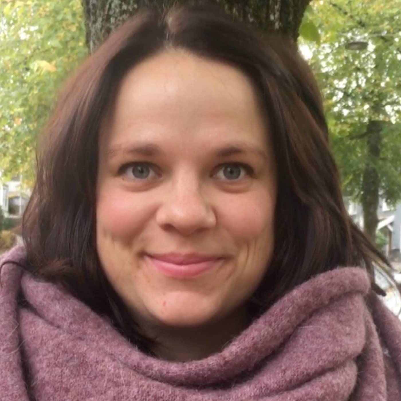 Äntligen på väg - Clara Vennman