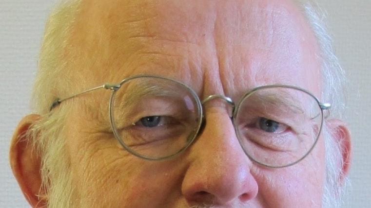 Fjärilen lär oss om livet bortom döden – Hans-Erik Lindström