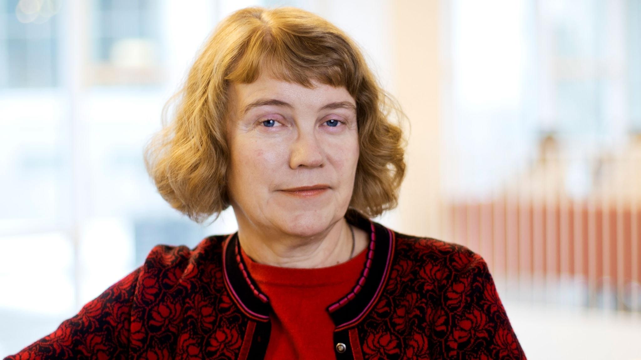 Intåget i Jerusalem - Marie Demker