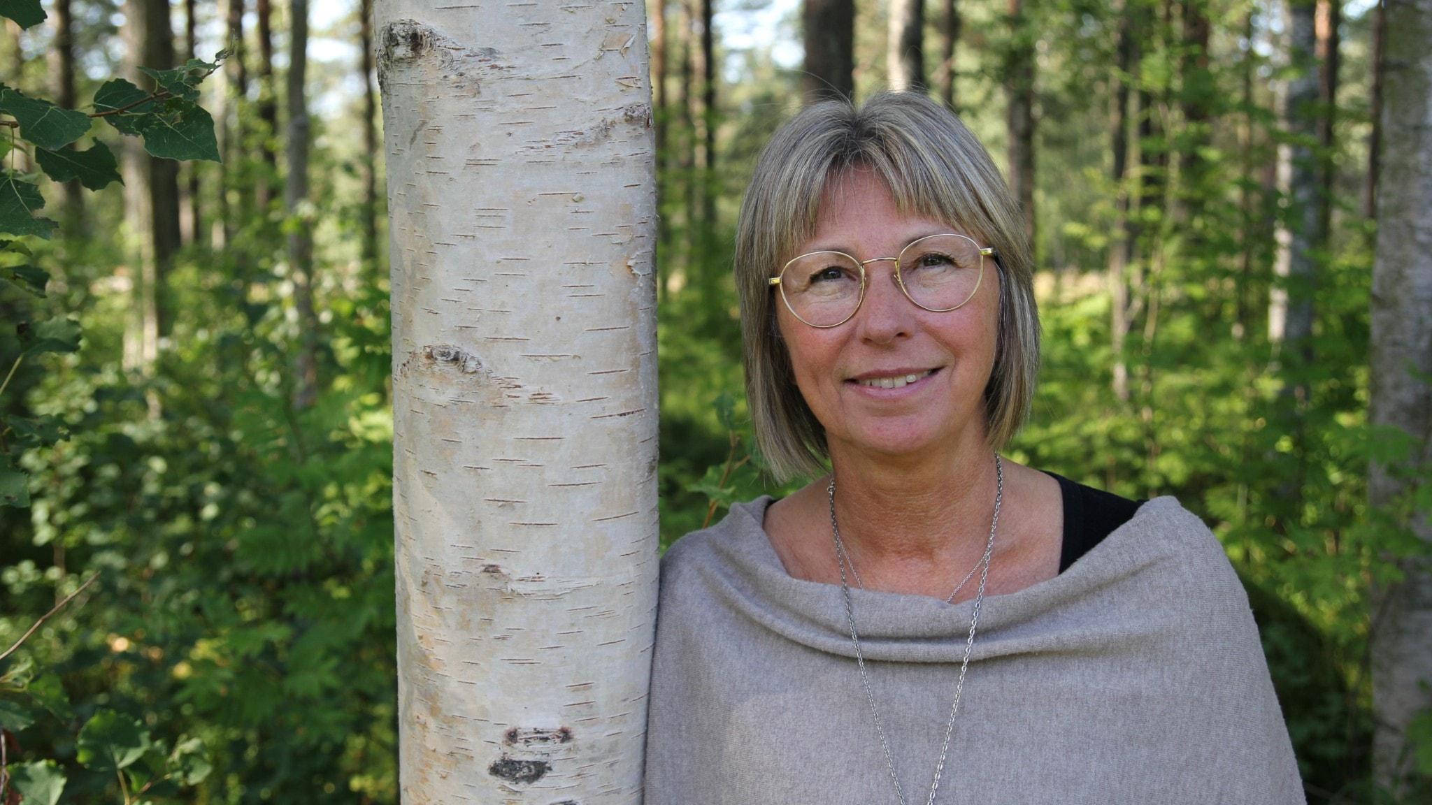 En sårmärkt Gud - Louise Sundkvist