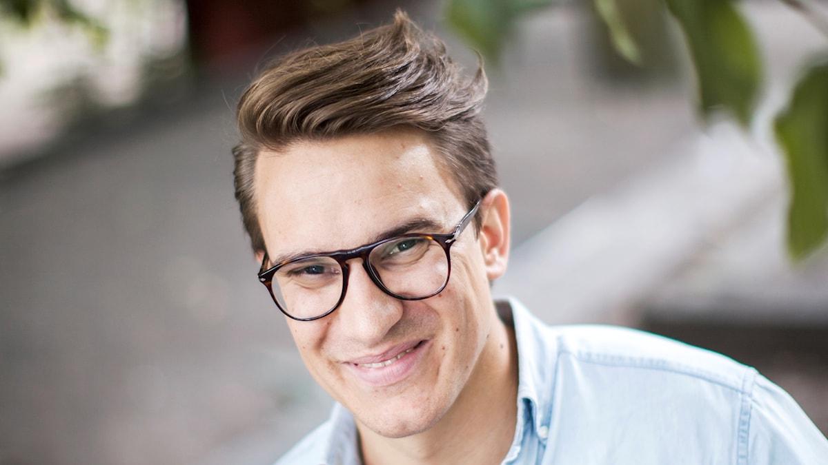 Erik Andersson.