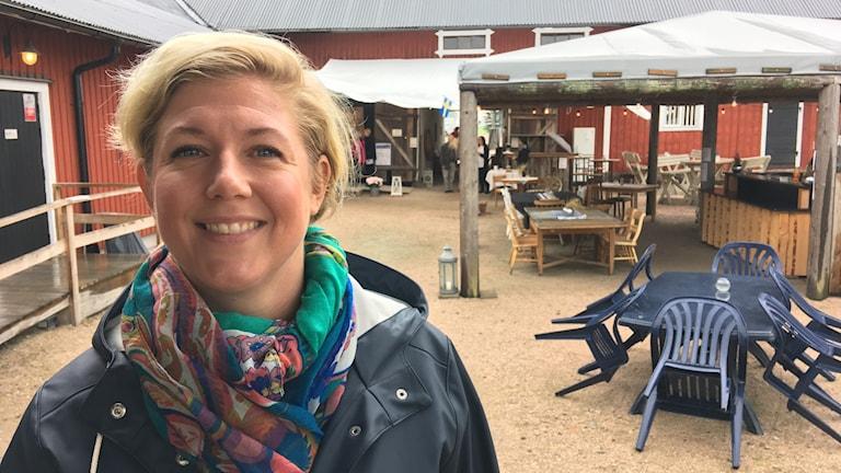 Maria Schultz, kvinnohuset Örebro