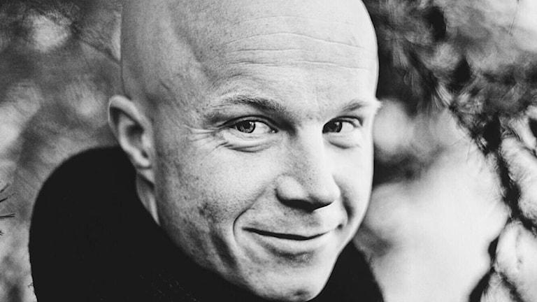 """Christoffer """"Wisslaren"""" Collin från Karlskoga."""