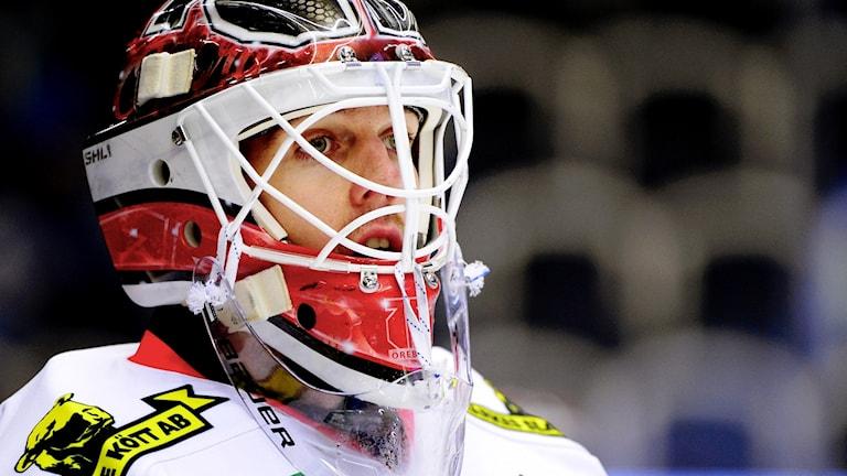Axel Brage Örebro hockey
