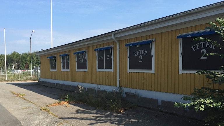 Efter Två ligger på Holmen i Örebro.