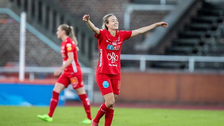 Hanna Terry Kif Örebro