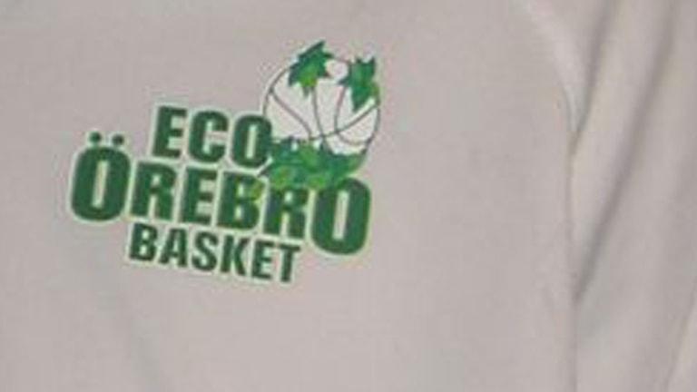 Eco Örebro Basket. Foto: SR.