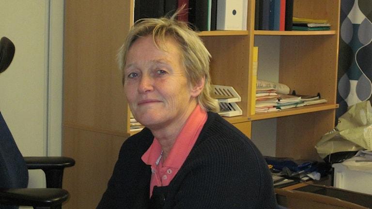 I Lillån är behovet så stort att kommunen hyrt en villa för att ordna fram förskoleplatser, säger skolchef Margareta Borg.