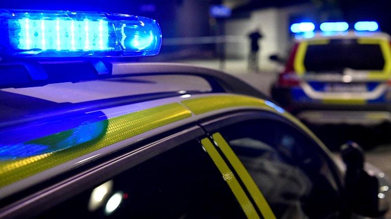 Polisen larmades till ett bråk mellan flera personer i Karlskoga.