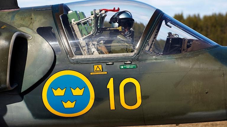 FÖRSVARET - F 21 - GRIPEN