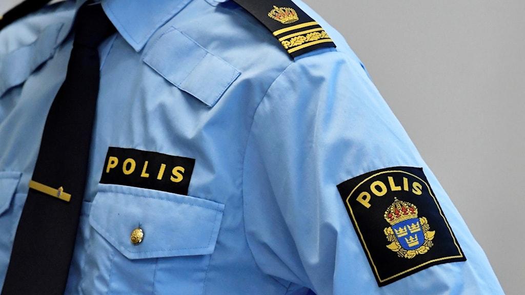 Snabbare antagning till polisutbildningen