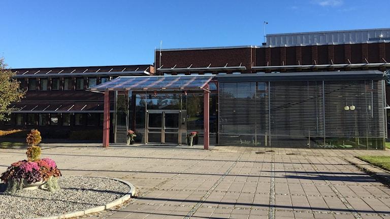 Ericsson i Kumla
