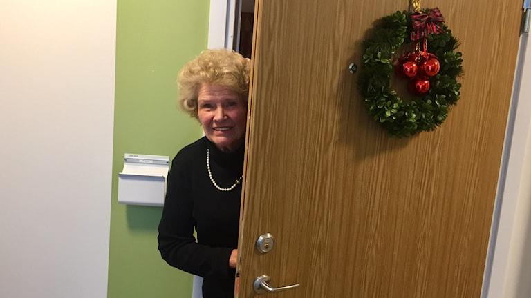 Välkommen hem till Anette Ingvald!