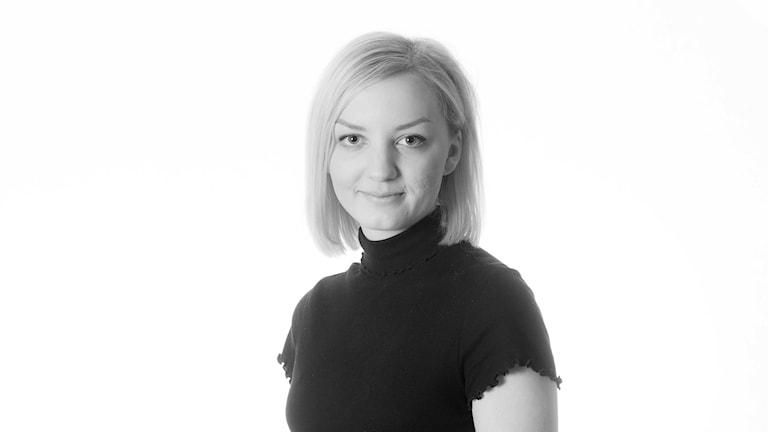 Rebecka Granrot finalist P4 Örebros lokalartist 2016