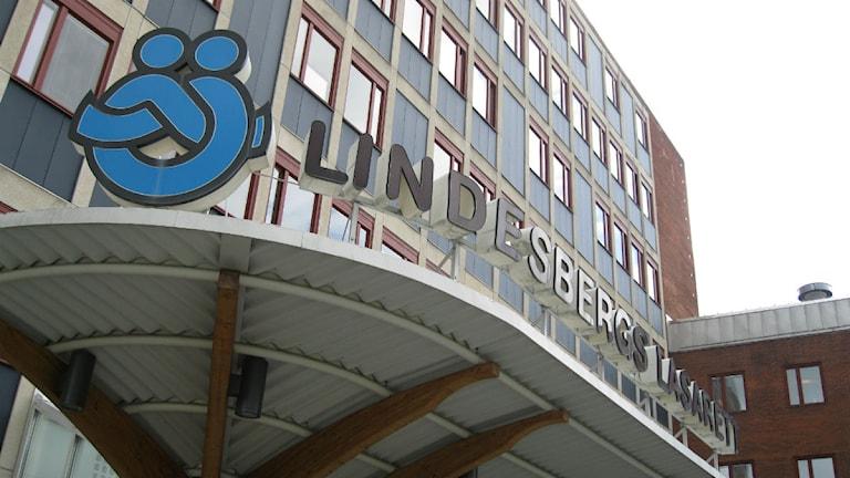 Genom att anställa vårdelever några sommarmånader hoppas Lindesbergs lasarett klara rekryteringen i framtiden. Foto: Sveriges Radio Örebro.