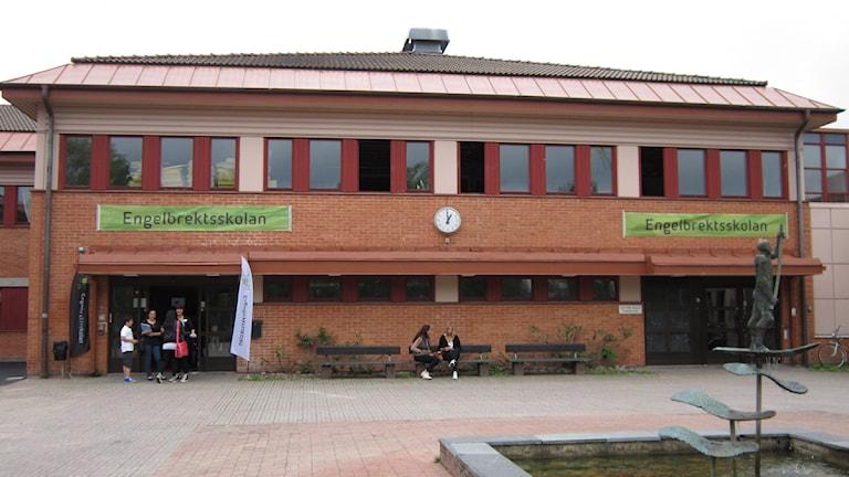 Engelbrektsskolan