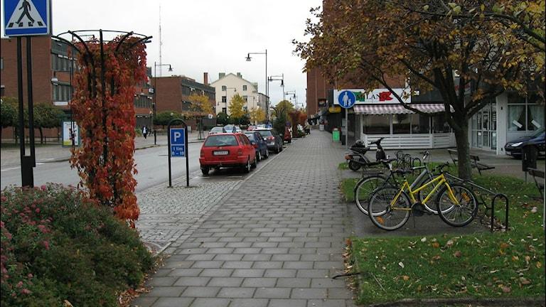 rök x betygsatt avsugning i Örebro