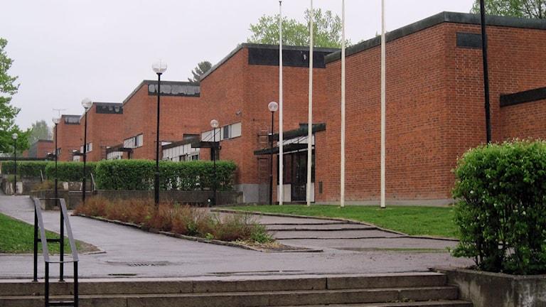 Sjöängskolan 6-9 i Askersund ska rivas.