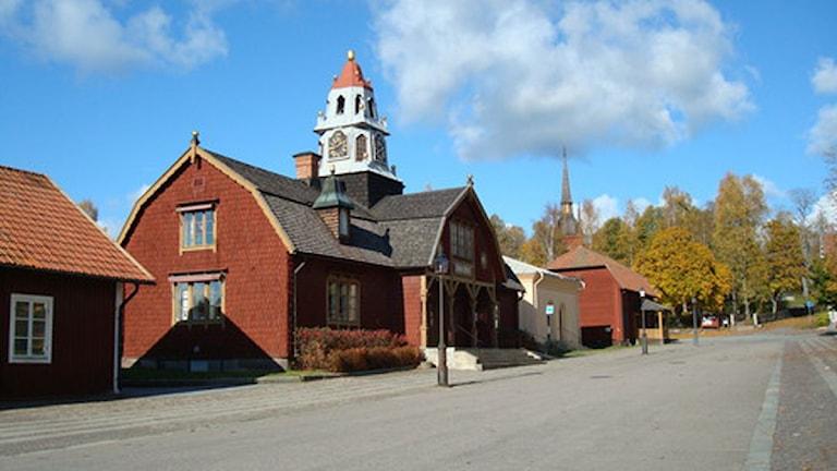 Holländska turister ska lockas till länet, bland annat till Kopparberg.