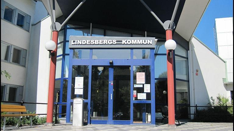 Kommunhuset Lindesberg