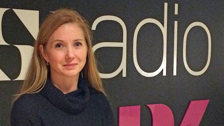 Jenny Emerén Handelskammaren Örebro