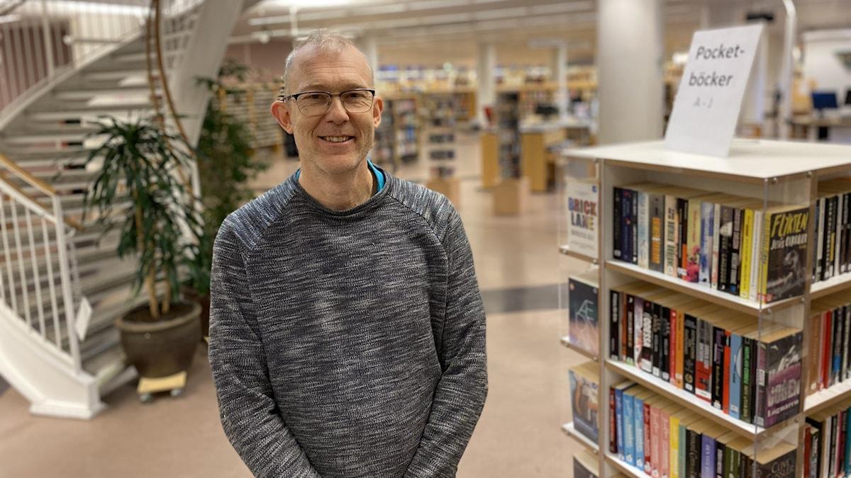 Lars Hilmersson