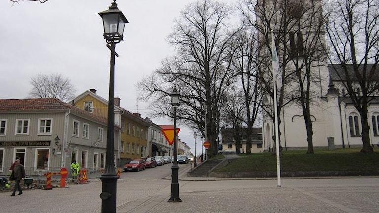 Vem ska styra Nora efter valet? Foto: Marie Hansson/P4 Örebro.