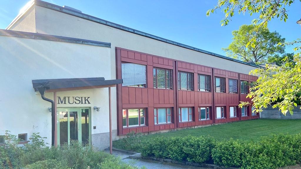 Al-Azharskolan i Mellringe