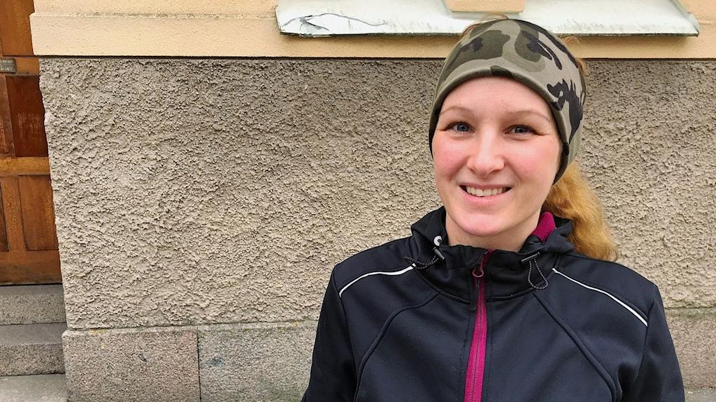 Helena Johansson Örebro