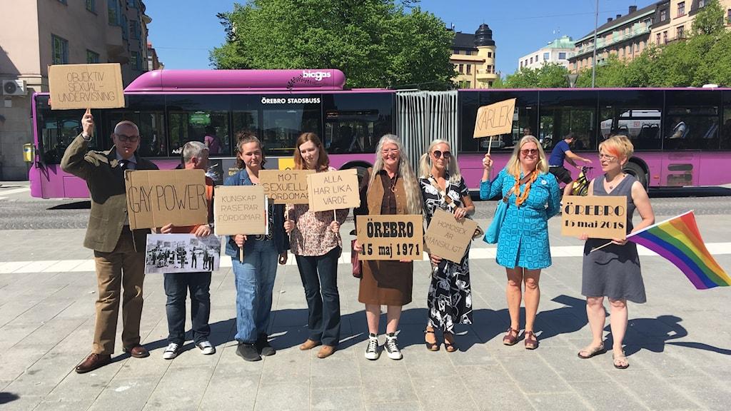 Pride Örebro