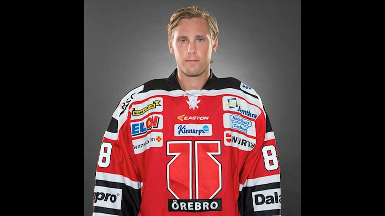 Viktor Ekbom Örebro