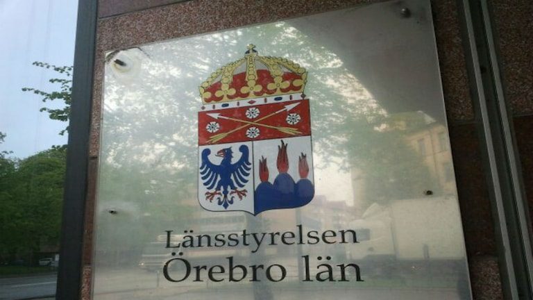 Foto: Elisabeth Pettersson/Sveriges Radio.