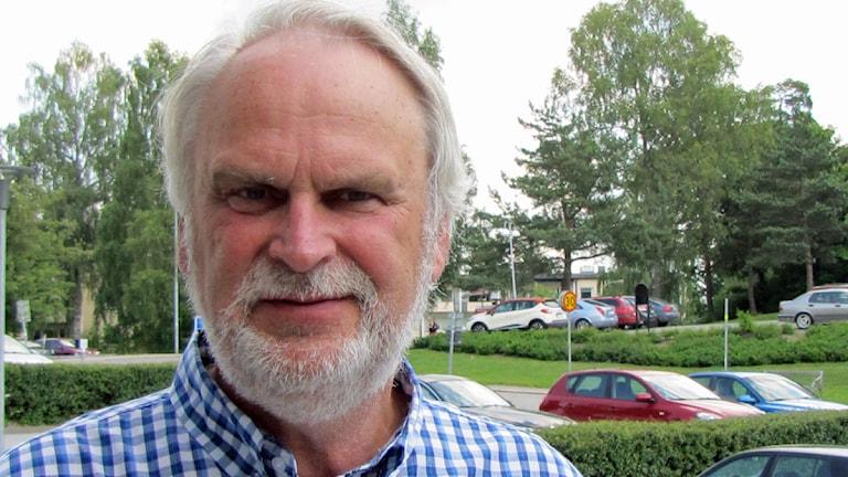 Anders Ceder (S). Arkivbild: Gabriel Stenström/Sveriges Radio