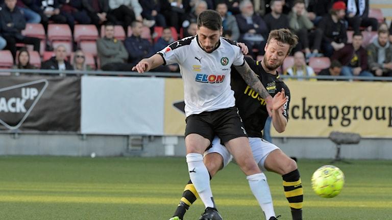 Örebro möter tabellettan AIK i Stockholm.
