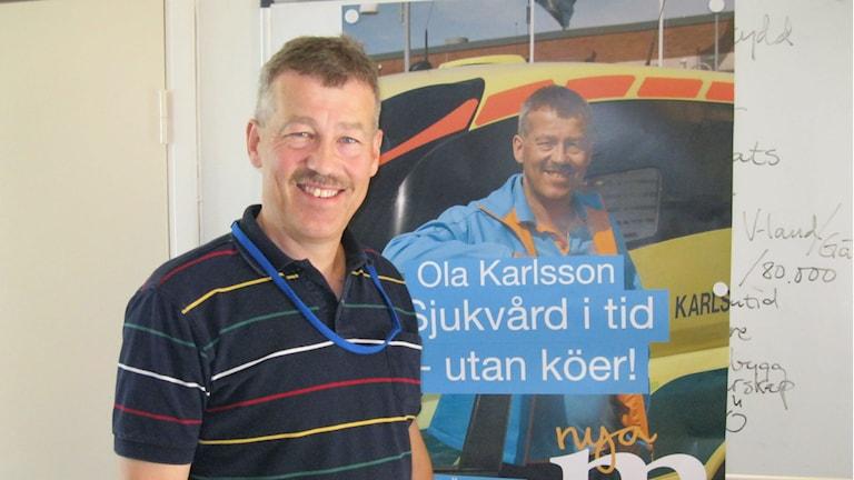 Ola Karlsson