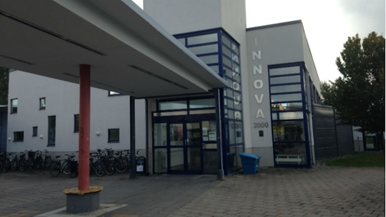 Tullängsskolan