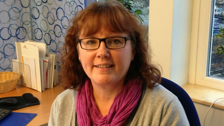 Lena M Rylander.