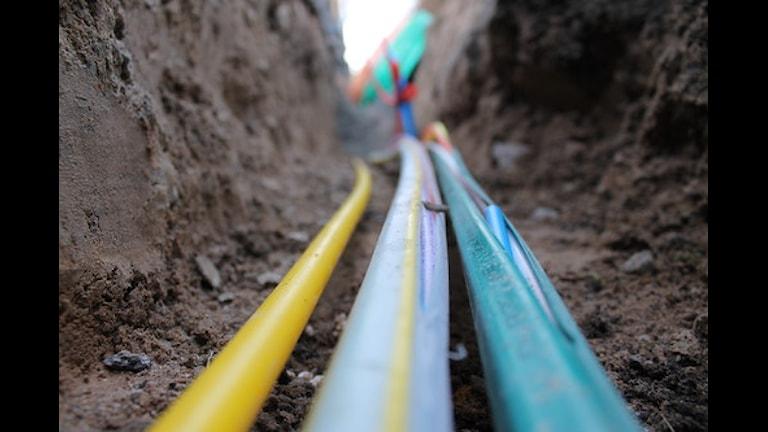 Breitband-Verbindungen