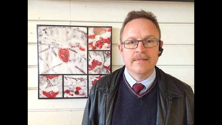 Gunnar Westlund