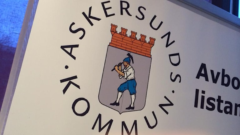 Askersunds kommun. Foto: Madde Klippel/Sveriges Radio.