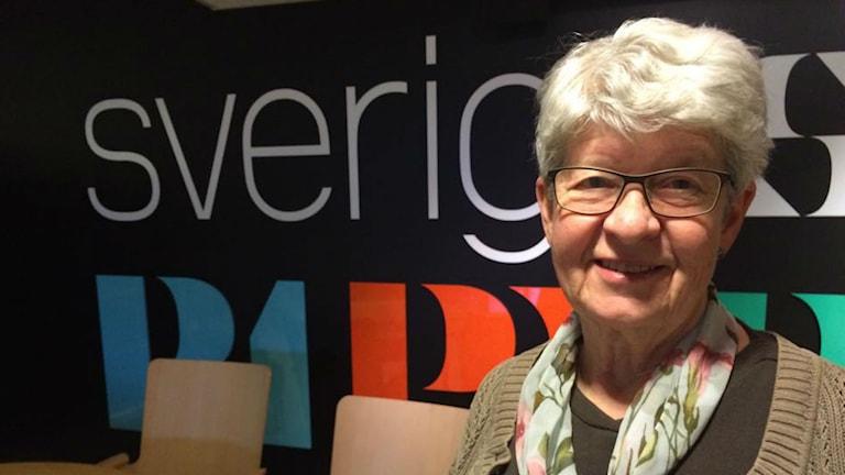 Siv Pettersson