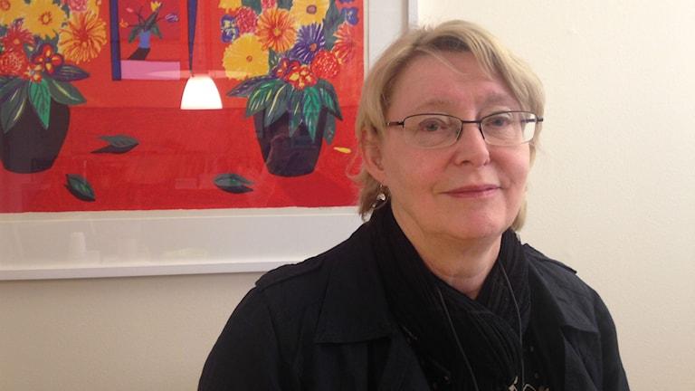 Birgitta Johansson Huuva